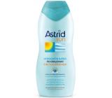 Astrid Sun milk after opal splash 200ml 0686