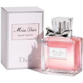 Christian Dior Miss Dior 2019 EdT 50 ml eau de toilette Ladies