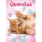 Locker 013 - kitten 0556