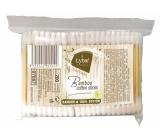 Lybar Original Natural Bamboo Bamboo Sticks Bag 200 pieces