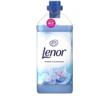 Lenor Spring Awakening scent of spring flowers, patchouli and cedar softener 60 doses 1.8 l