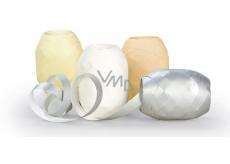 Ditipo Ball yarn binding silver 20 mx 10 mm 1 piece