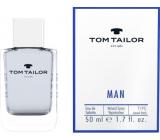 Tom Tailor Man Eau de Toilette for Men 50 ml