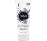 Lirene Natura Lavender Regenerating Serum For Hands And Nails 75 ml