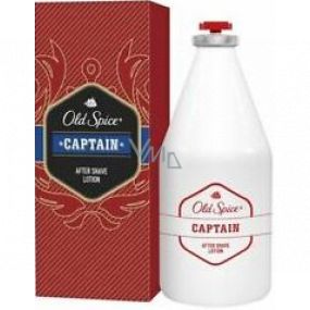 Old Spice Captain aftershave 100 ml