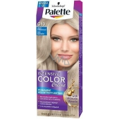 Schwarzkopf Palette Intensive Color Creme Hair Color Tint C10 Icy Silver Fawn