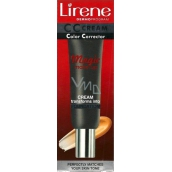 Lirene CC Cream Magic make-up zázračný make-up 02 Natural 30 ml