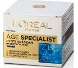 Loreal Paris Age Specialist 35+ Day Anti-Wrinkle Cream 50 ml