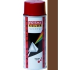 Schuller Eh klar Prisma Color Lack Acrylic Spray 91331 Walnut 400 ml
