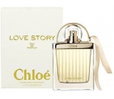 Chloé Love Story perfumed water for women 50 ml