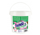 Fixinela Pine Toilet tablets, urinal deodorant 40 pieces, 1 kg