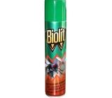 Biolit L 007 flying insect spray 400 ml
