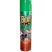 Biolit L 007 flying insect control spray 400 ml