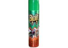 Biolit L 007 insect extermination spray 400 ml