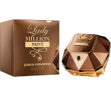 Paco Rabanne Lady Million Privé perfumed water for women 50 ml