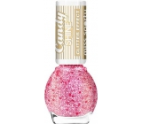 Miss Sports Candy Shine Glitter Effect nail polish 005 7 ml