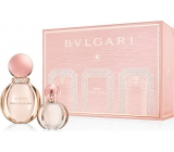 Bvlgari Rose Goldea perfumed water for women 50 ml + perfumed water 15 ml, gift set
