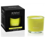 MF.Natural Scented Candle 180g / Lemon Grass Q2 / 19 10/18