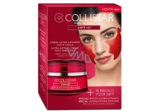 Collistar HD Lift Crema Ultra Laftante Viso Special ultra-lifting patches 50 ml