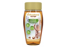 Chicory Syrup Original 350g 1155