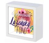 Nekupto Gift box AK 004 Spa fund