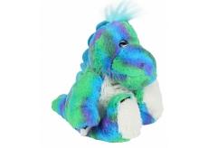 Albi Rainbow Dinosaur Warm Plush Toy 25 x 20 cm 750 g
