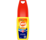 Off! Sport insect repellent spray 100 ml