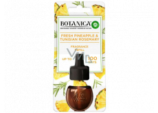 Air Wick Botanica Fresh pineapple and Tunisian rosemary electric air freshener refill 19 ml