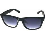 Nac New Age Sunglasses Black AZ Casual 8240