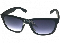 Nac New Age Sunglasses Black AZ Casual 8240