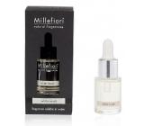 Millefiori Milano Natural White Musk - White musk Aroma oil 15 ml