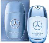 Mercedes-Benz Mercedes Benz The Move Express Yourself Eau de Toilette for Men 100 ml