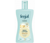 Fenjal Classic Almond Oil and Shea Butter Body Lotion for normal and dry skin 200 ml