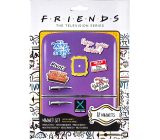 Epee Merch Friends Friends Set of 18 Chibi magnets