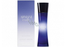 Giorgio Armani Code EdP 30 ml Women's scent water