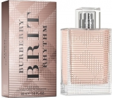 Burberry Brit Rhythm Floral Women Eau de Toilette 90 ml
