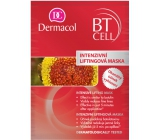 Dermacol BT Cell mask, Intensive lifting mask 2 x 8 g