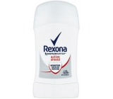 Rexona Motionsense Active Shield antiperspirant deodorant stick for women 40 ml