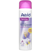 Astrid Femina Shaving cream for fine skin 250 ml