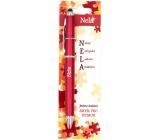 Nekupto Stylus Ballpoint pen named Nela