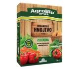 AgroBio Trump Vegetables natural organic fertilizer 1 kg