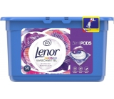 LENOR capsules 14pcs Flower Bouquete - Color 5906