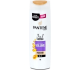 Pantene Pro-V Extra Volume shampoo, conditioner and intensive care 3 in 1,225 ml