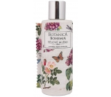 Bohemia Gifts Botanica Rose hips and roses body lotion for all skin types 200 ml