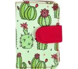 Albi Original Design Manicure Cactus 6 Pieces