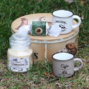 Bohemia Gifts Cookies gift basket