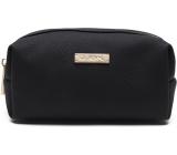 Diva & Nice Cosmetic handbag black 15 x 10 x 7 cm 61209