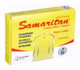 Samaritan Citrus Effervescent powder in powder for athletes, heartburn, hangover 8 x 5 g pieces