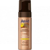 Astrid Silk self-tanning foam for face and body 150 ml spray