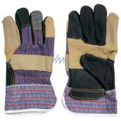Spokar Cowhide gloves working 1 pair